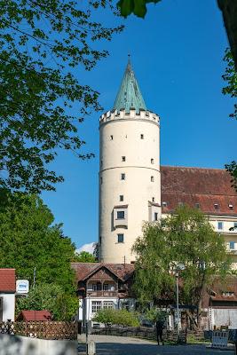 Premiumwanderweg DonAUwald | Etappe 3 von Gundelfingen nach Dillingen 18
