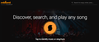 Mencari Judul Lagu