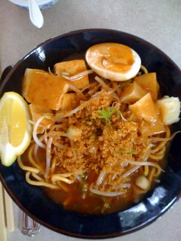 Mie Rebus Medan : rebus, medan, Tasty, Foods:, Emie/, Rebus