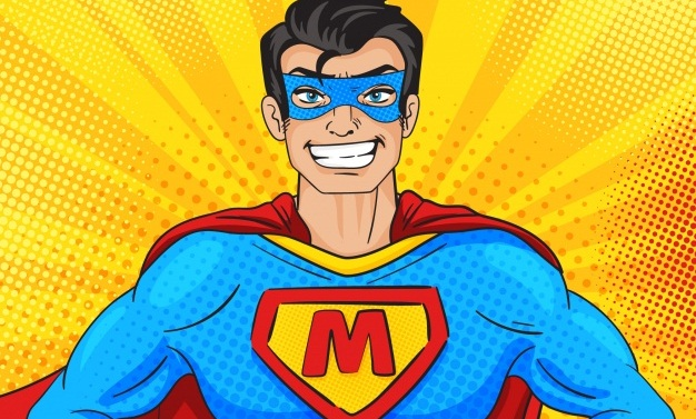 Minicursos sobre criação de super-heróis e cinemas do Recife serão promovidos na Livraria Jaqueira do Paço Alfândega