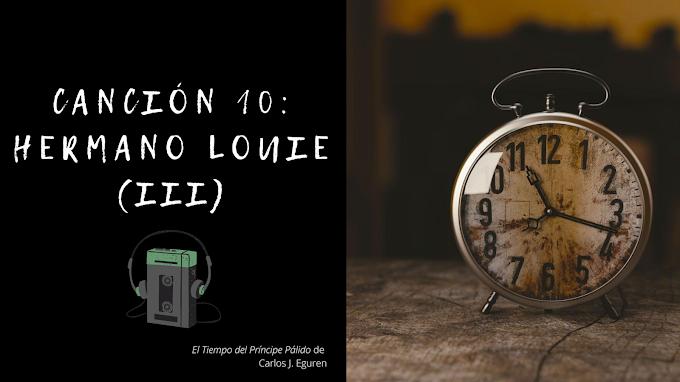 ¡Dos nuevos capítulos de EL TIEMPO DEL PRÍNCIPE PÁLIDO ya disponibles!