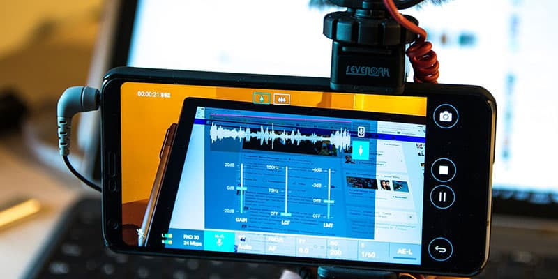 Audio and video will dominate the trends