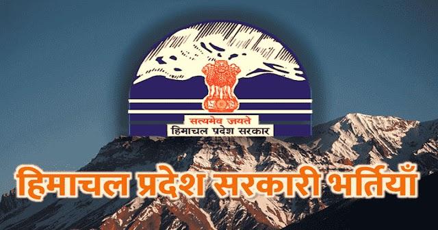 हिमाचल जॉब: स्टेनो टाइपिस्ट भर्ती के पदों की संख्या बढाई, आवेदन की तिथि भी बढ़ी