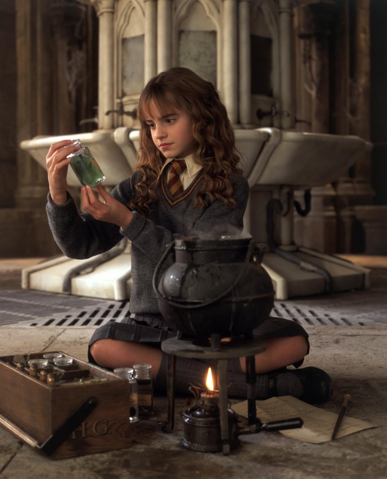 Movie Mojoe An Open Plea To Emma Watson