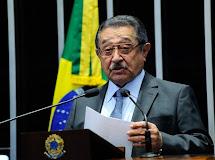 Ex-governador Zé Maranhão falece em decorrência do Covid-19