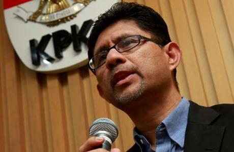Hak Angket Bergulir di DPR RI, KPK: Kami Tetap Akan Fokus Pada Penanganan Kasus-kasus Korupsi