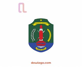 Logo Kabupaten Nunukan Vector Format CDR, PNG