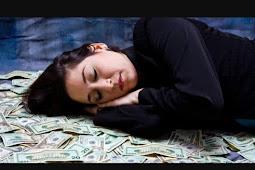 Bisnis yang Tetap Membuat mu dapat Uang meskipun kamu tidur