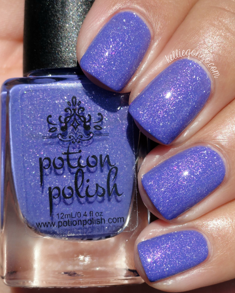 Potion Polish Rooftop Movies