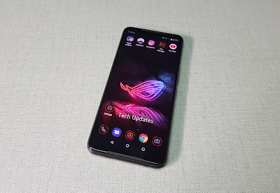 Asus ROG Phone 2 Review