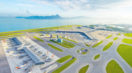5 sân bay đẹp nhất thế giới ai cũng muốn được 1 lần 'hạ cánh'
