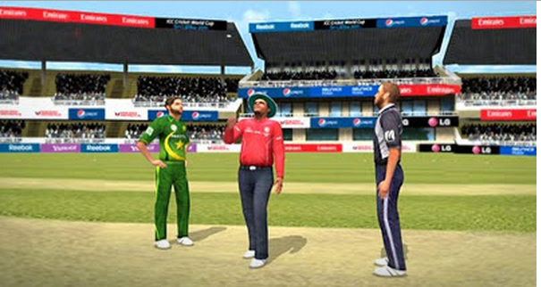 Cricket IPL T20 DLF Game For PC