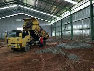 Harga Limbah Beton Cor Jakarta Bogor Depok Tangerang Bekasi