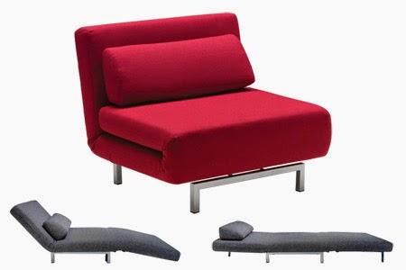 Modern Sofa Bed Futon