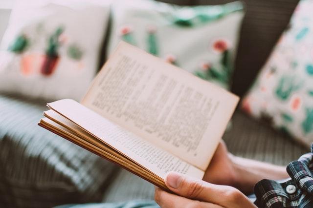 Tips dan Cara Jitu Agar Gemar dan Suka Membaca