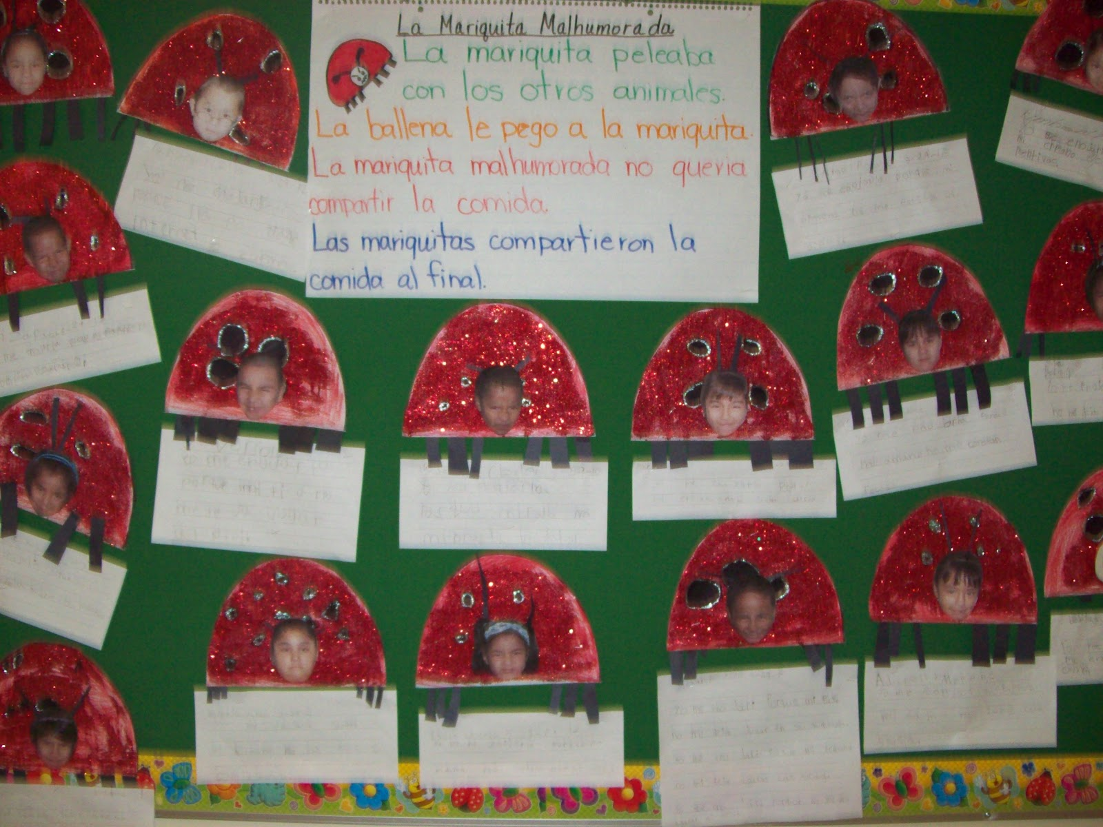Chalk Talk A Kindergarten Blog March