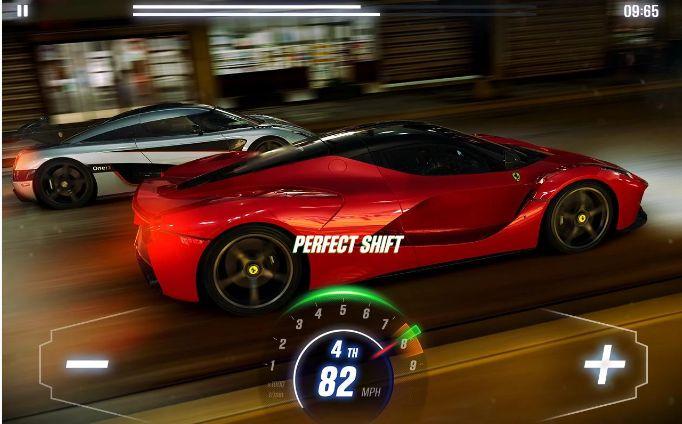 CSR Racing 2 Screenshot - 4