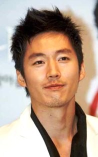Biodata Jang Hyuk (Jang Hyeok) pemeran Lee Young Oh