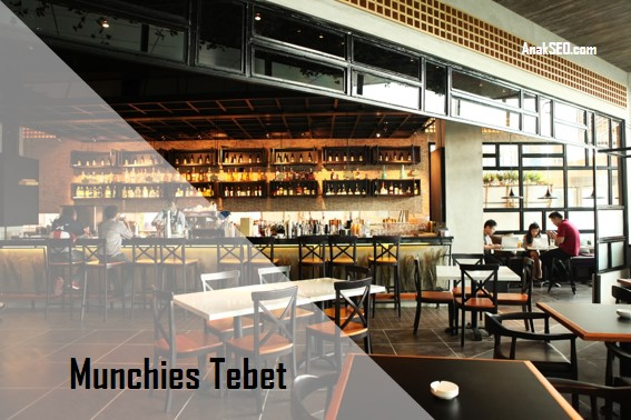Munchies Tebet