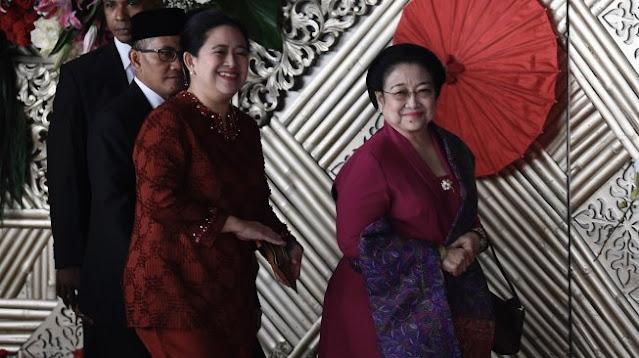 Dulu Puan Kini Megawati, Ibu dan Anak Petinggi PDIP Kompak Menyorot Sumbar, Ada Apa?