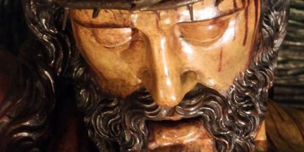 El Señor de la Salud de la Carretería de Sevilla, sometido a pruebas radiológicas de cara a su restauración