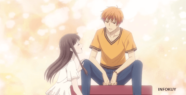 Fruits Basket Season 2 - Romance 2020