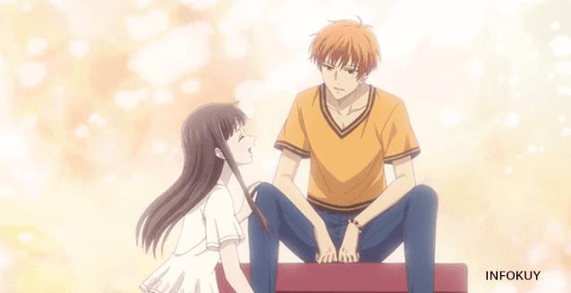 Fruits Basket Season 2 - Romance 2020
