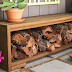 Firewood Box - More Than Just a Place to Put the Wood