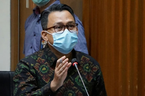 KPK Pastikan Tidak Ada OTT di Tanjungbalai