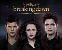 Music & Twilight… yes please!