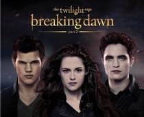 Music & Twilight… yes please!