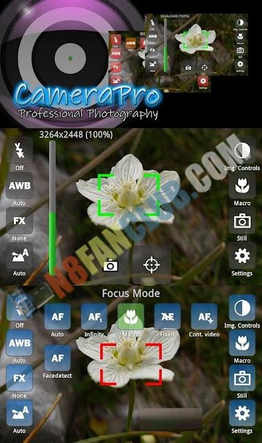Camera Apps Archives   Nokia N8 Fan Club