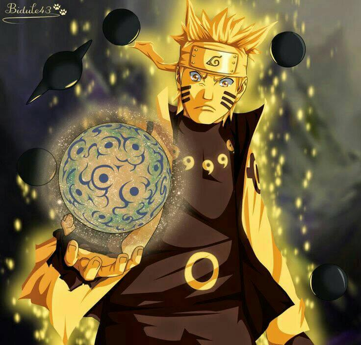 Naruto - walkpaper - BlogFanArt