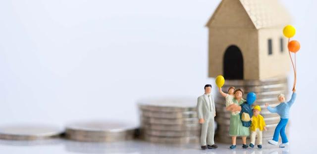 5 Masalah Keuangan Yang Harus Dibicarakan Setelah Menikah