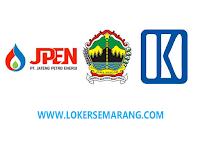 Lowongan Kerja BUMD Semarang April 2021 di PT Jateng Petro Energi (Perseroda)
