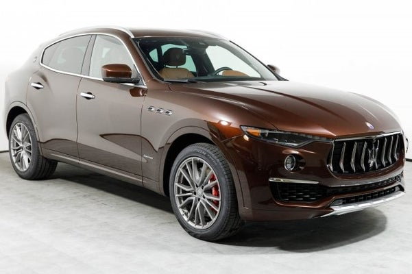 Maserati of Newport Beach Dealership, Sales, & Service