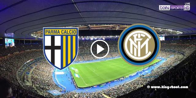موعد مباراة انتر ميلان وبارما بث مباشر بتاريخ 31-10-2020 الدوري الايطالي