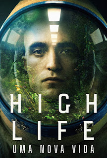 High Life: Uma Nova Vida - BDRip Dual Áudio