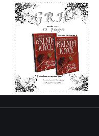 Brenda Joyce - Dinastia Warenne IX - UM AMOR PERIGOSO