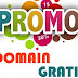 HEBOHH !! Domain .com Bisa di Dapatkan Secara Gratis di EXABYTES Buruan Daftar Sebelum di Close