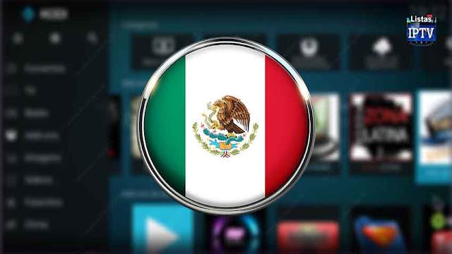 """Como Instalar Add-on """"Grupo Mexico Addon Free"""" no Kodi - Canais de TV Paga e Aberta do Brasil"""