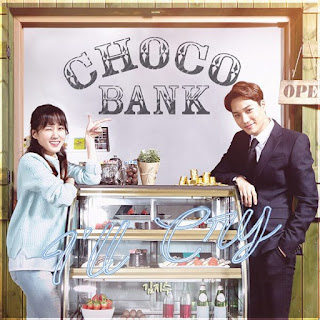 Lyric Kim Ji Soo - I'll Cry (Choco Bank OST Part 4)