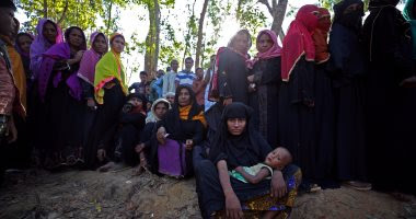 UN expert: Burma events have characteristics of genocide