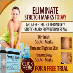 stretch mark cream, dermology product, skin care regimen