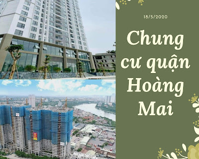 Chọn chung cư 2 tỷ phù hợp tại Hoàng Mai- Hà Nội