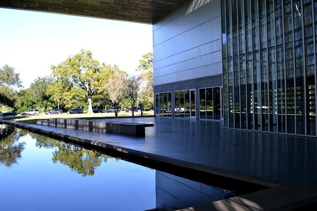 Музей Капитол Парк, Батон Руж, Луизиана (Capitol Park Museum, Baton Rouge, LA)
