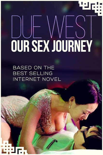 Due West Our Sex Journey Full CHINA 18+ Watch Movie Online Free