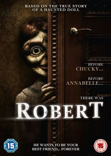 Robert the Doll (2015) ταινιες online seires oipeirates greek subs