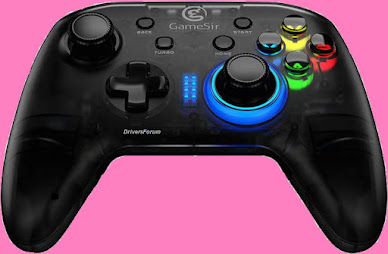 Wireless Gamepad Driver Download