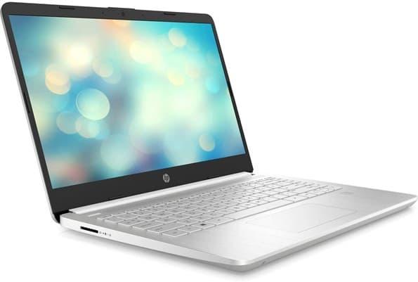 HP 14s-dq1008ns: portátil Core i5 de 14'' con disco SSD y teclado QWERTY en español